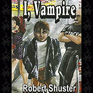 I, Vampire Audiobook