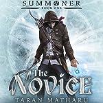 The Novice | Taran Matharu