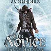 The Novice | [Taran Matharu]