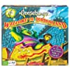 POOF-Slinky 0X2499 Ideal Goosebumps Welcome to Horrorland Board Game