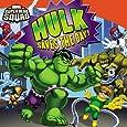 Super Hero Squad: Hulk Saves the Day!