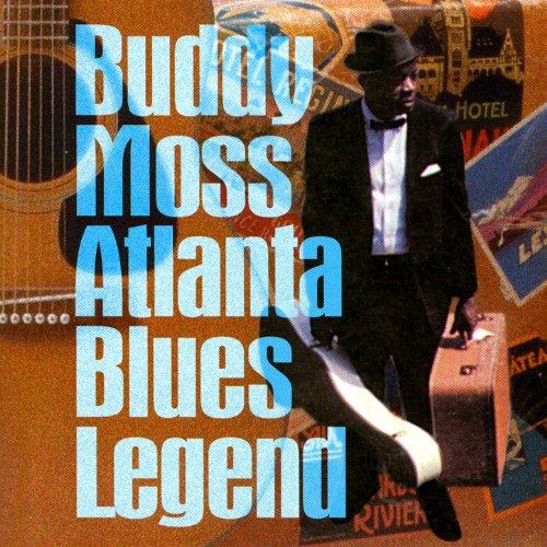 Atlanta Blues Legend