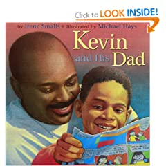 Title: Kevin and his Dad