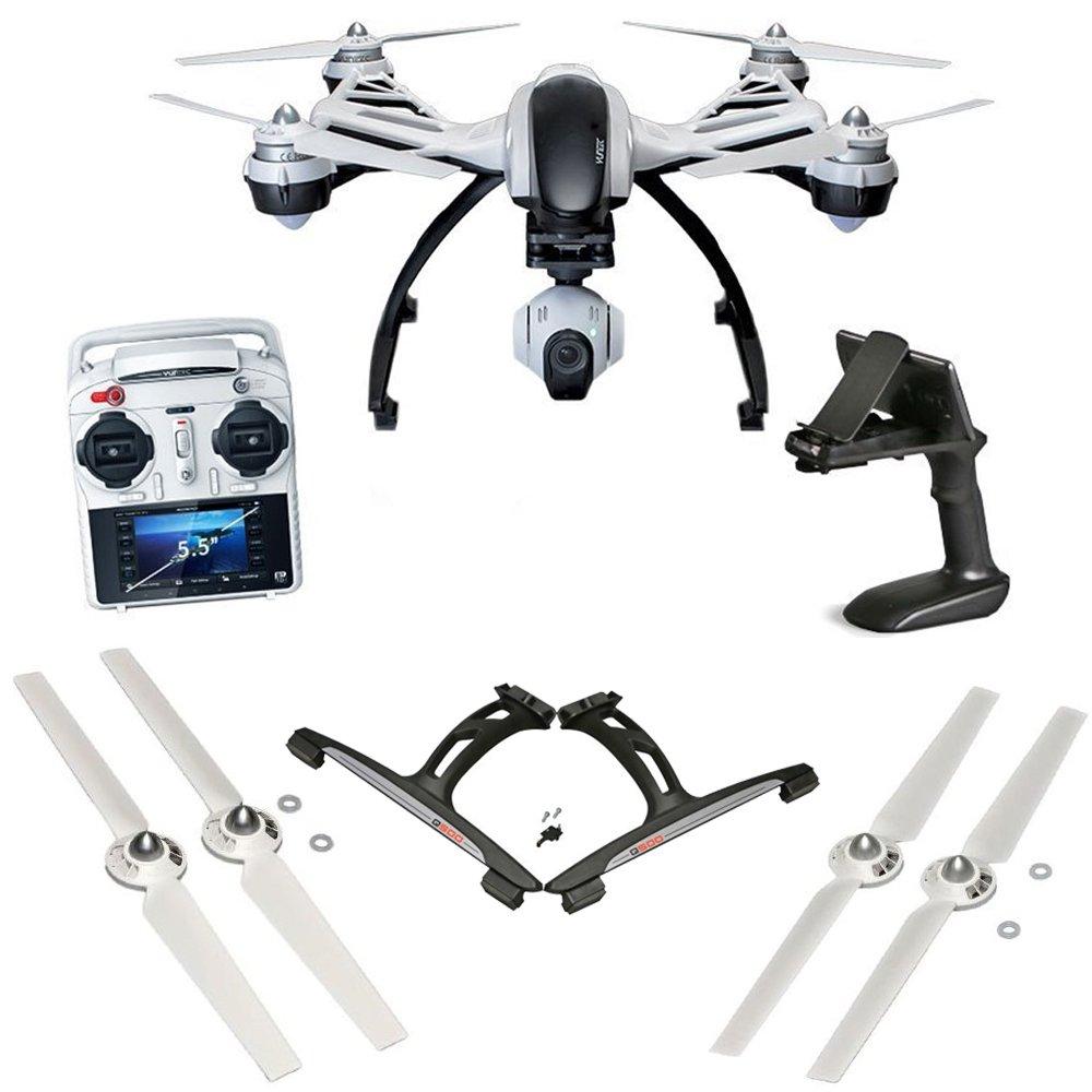 yuneec q500 typhoon vs dji phantom 3 quadcopter on flipboard. Black Bedroom Furniture Sets. Home Design Ideas