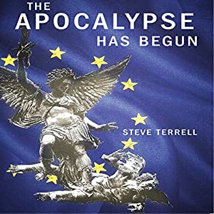 The Apocalypse Has Begun Audiobook