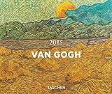 Van Gogh - 2015