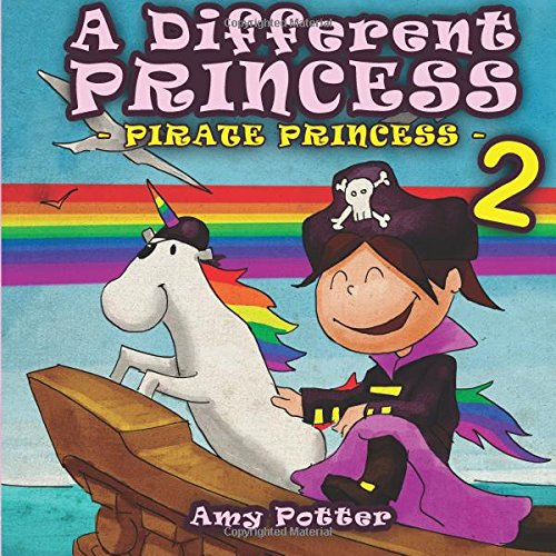 A Different Princess - Pirate Princess 2