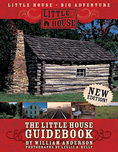The Little House Guidebook (Little House Nonfiction) (Little History Of Canada compare prices)