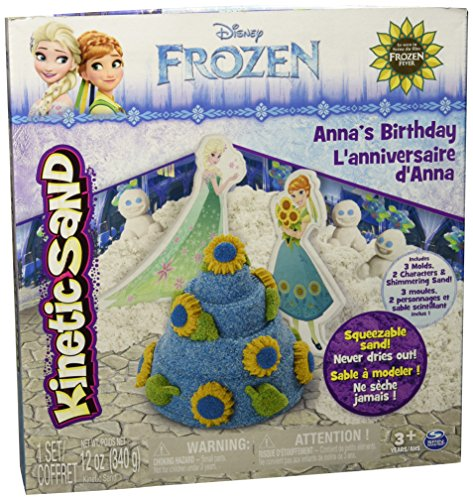 kinetic-sand-6027960-playset-disney-frozen-multicolore