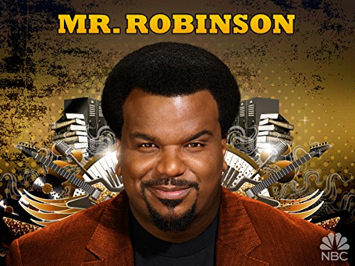 Mr. Robinson, Season 1
