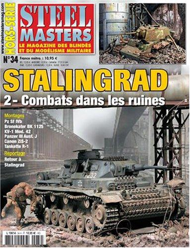 Steelmasters Hors Serie