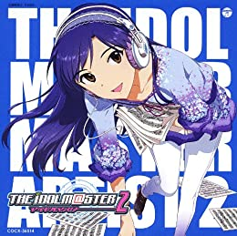 THE IDOLM@STER MASTER ARTIST 2 -FIRST SEASON- 05 如月千早