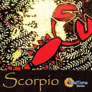 Scorpio Audiobook