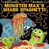 img - for Monster Max s Shark Spaghetti book / textbook / text book