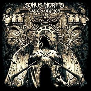 Sonus Mortis - War Prophecy (2015)