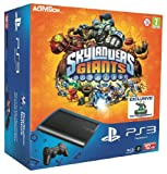 SONY 12GB PLAYSTATION 3: SKYLANDERS 2 GIANTS STARTER PACK 9277941