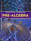 img - for PRE-ALGEBRA FIFTH EDITION STUDENT EDITION 2004C book / textbook / text book