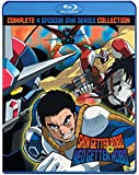 Shin Getter Robo Vs Neo Getter Robo Japanese, English Sub [Blu-ray]