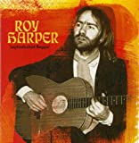 Sophisticated Beggar by Harper, Roy [Music CD]