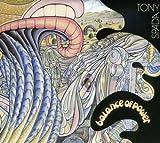 Balance of Power by Tony Spada (2009-02-17)