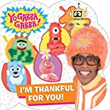 Im Thankful for You! (Yo Gabba Gabba!)