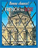 img - for French to GCSE: Bonne Chance! by Teresa Huntley (1996-07-04) book / textbook / text book