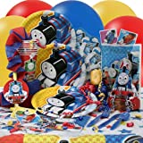Thomas the Tank Engine Party Package for 8