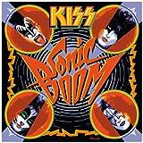 Sonic Boompar Kiss