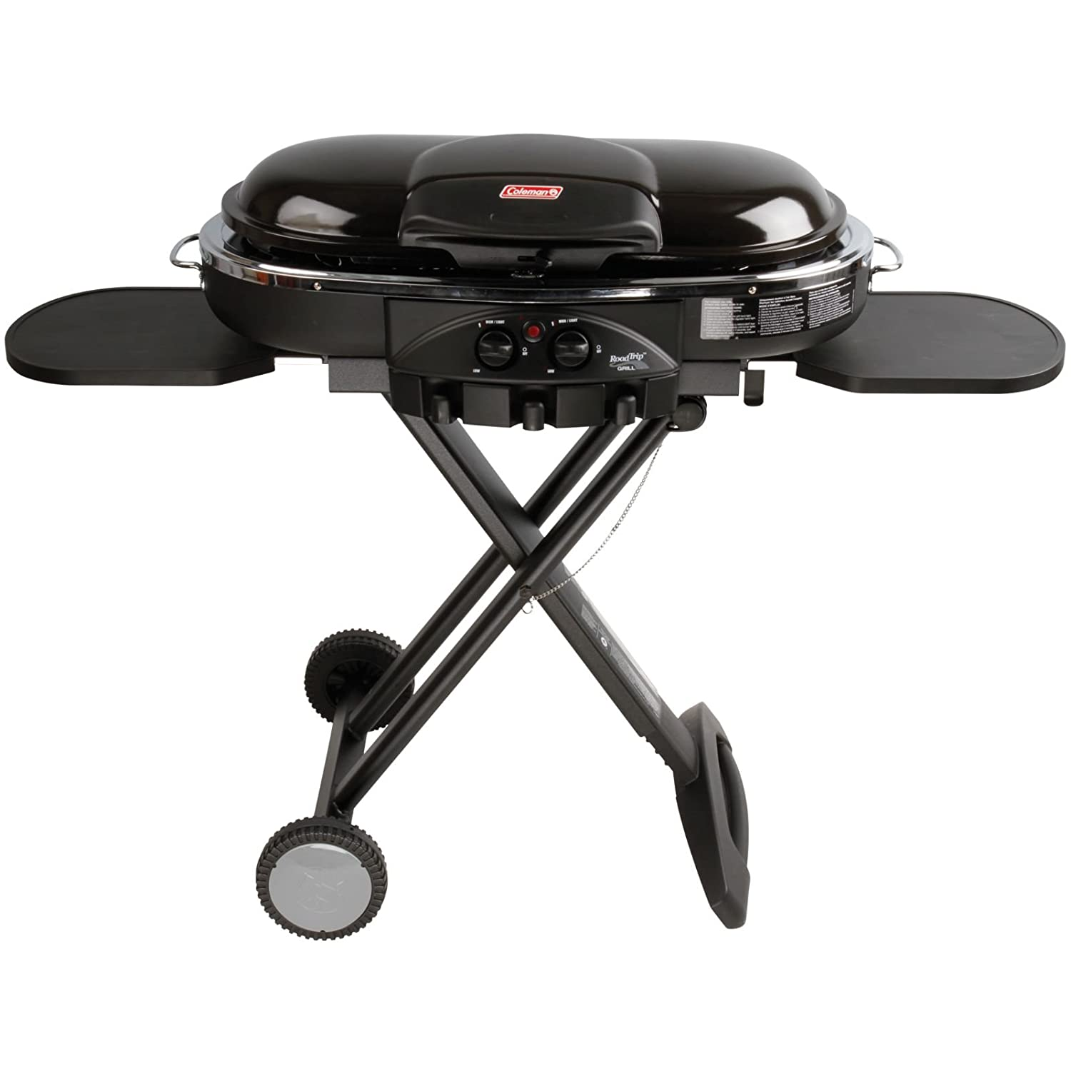 The Most Popular Grills For Campers