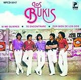 QUISIERA MEJOR MORIR - Los Bukis