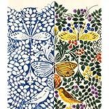 Design for Wallpaper or Textile, C.F.A. Voysey (V&A Custom Print)