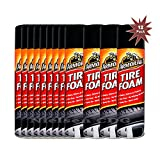 Armor All® Tire Foam Cleaner 12x500ml = 12pk