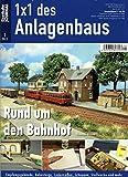 Magazine - Eisenbahnjournal - Anlagenbau & Planung [Jahresabo]