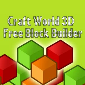 Craft world 3d free block builder appstore for Block craft play for free