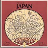 img - for Flavors Of Japan - book / textbook / text book