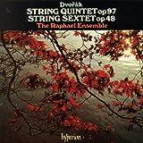 Dvor�k: String Quintet & String Sextetby The Raphael Ensemble