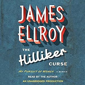 The Hilliker Curse Audiobook