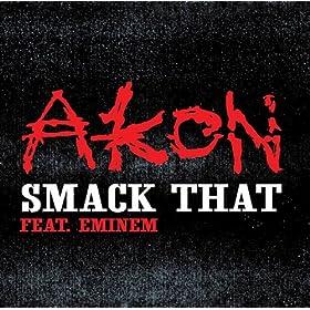 Smack That (Clean) [feat. Eminem]