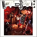 Never Let Me Down by David Bowie (2008-01-13)