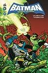 Batman, l'alliance des h�ros, tome 3