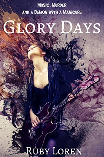 Glory Days (Terminus Nox Trilogy Book 1)
