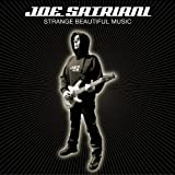 Joe Satriani Strange Beautiful Music