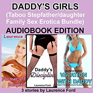 Daddy's Girls Audiobook