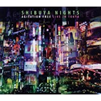 Shibuya Nights (Live in