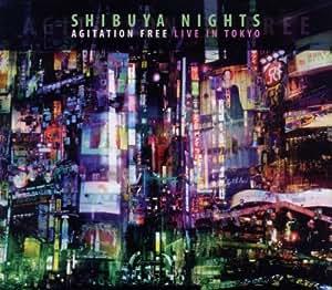 Shibuya Nights - Live In Tokyo