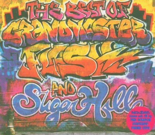 The Sugarhill Gang - Best Of Grandmaster Flash & Sugarhill Gang - Zortam Music