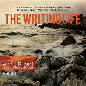 The Writing Life Audiobook
