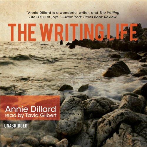 dillard the writing life