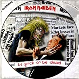 Be Quick Or Be Dead (Picture Disc)