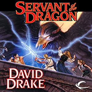 Servant of the Dragon Audiobook
